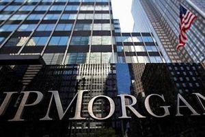 JP Morgan thao túng giá kim loại: Những 'con sâu' trong ngân hàng