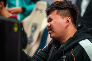 Thua toàn diện HKA, Lowkey Esports có nguy cơ phải đối diện với 'ông kẹ' ở vòng knock-out