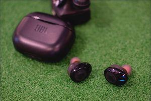 JBL ra mắt tai nghe không dây Tune 120TWS, giá 2,39 triệu đồng