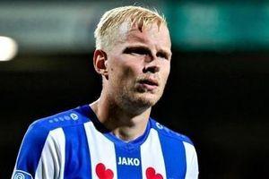 Đồng đội của Văn Hậu tại Heerenveen: 'Cả đội chơi rất tốt'