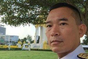 Thẩm phán Thái Lan rút súng tự bắn mình trong phòng xử án