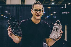 Jon Wexler là ai mà adidas phải sản xuất tặng một dòng giày riêng?