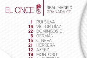 Hazard ghi bàn giúp Real giữ vững ngôi đầu La Liga