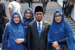 Nghị sĩ Indonesia có 3 vợ nói đa thê là đúng cách