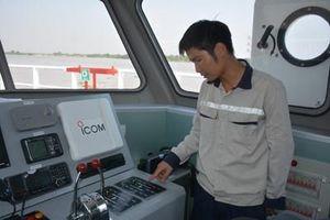 Nội hóa bảng mạch điện tử lắp trên tàu