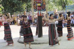 Nét đẹp văn hóa Cơ Tu ở Đà Nẵng