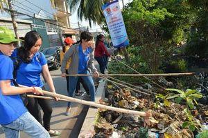 Xây dựng tiêu chí đánh giá khu phố - ấp không xả rác
