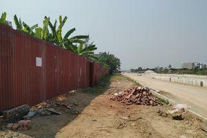 Hải Phòng: Giang hồ chiếm đất, đe dọa chính quyền