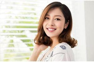 Mang thai lần 4, nhan sắc của Hoa hậu Jennifer Phạm vẫn tươi trẻ đến không ngờ