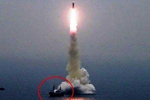 Vì sao Triều Tiên lại thử tên lửa?
