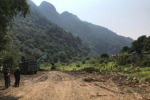 Triển khai Dự án khai thác mỏ vàng Khắc Kiệm, người dân được hưởng nhiều lợi ích từ doanh nghiệp