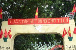 Tái hiện thời khắc lịch sử giải phóng Thủ đô cách đây 65 năm