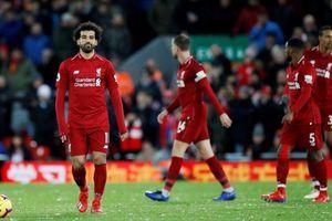 Lịch thi đấu, trực tiếp Ngoại hạng Anh hôm nay: Liverpool gặp khó