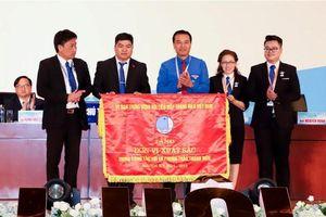 Anh Nguyễn Tấn Đạt tái đắc cử Chủ tịch Hội LHTN tỉnh Bình Dương