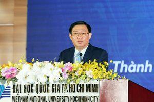 Phó Thủ tướng nêu quan điểm về tự chủ đại học