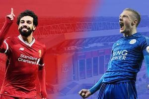 Liverpool vs Leicester: Thử thách cực đại