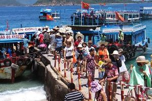 Chống thất thu thuế hoạt động kinh doanh dịch vụ du lịch phục vụ khách quốc tế tại TP. Nha Trang