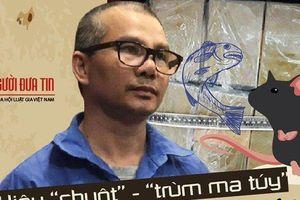 'Trùm tội phạm' vương giả như đại gia và cực mê tín trong đường dây ma túy 'khủng' ở TP.HCM