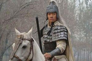 Đáng tiếc khi Triệu Vân không có cơ hội đọ sức với ba vị chiến tướng này