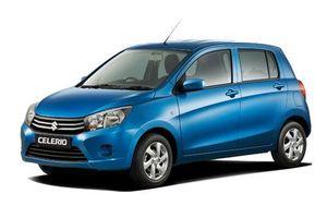 Bảng giá ôtô Suzuki tháng 10/2019: Thêm sản phẩm mới
