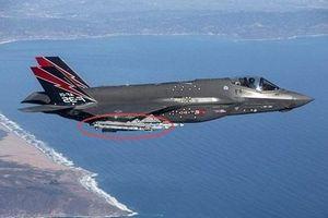 F-35 Mỹ có thêm tên lửa thông minh AIM-9X, quyết 'ngang kèo' với Su-35 Nga