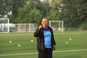Báo Hàn chỉ ra mối bận tâm lớn nhất của HLV Park Hang Seo