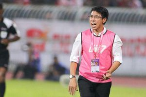 Malaysia liên tiếp đón tin buồn trước trận đấu với Việt Nam