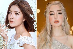 Dàn hotgirl Việt khiến dân tình 'ngã ngửa' trước các nghệ danh khác xa 'vời vợi' tên thật