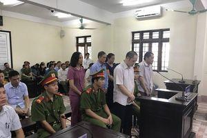 Chánh án Tòa án nhân dân Hà Giang để chồng tác động nâng điểm thi của con