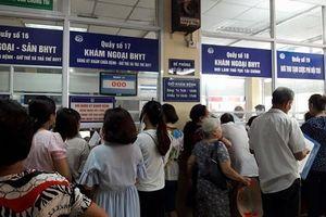 Hà Nội thành lập Ban Chỉ đạo thực hiện chính sách bảo hiểm xã hội, y tế