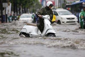 Người dân nói gì khi 'con đường đau khổ' Nguyễn Hữu Cảnh được nâng cấp thêm 1,2 m