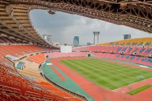 Quyết đăng cai World Cup 2034, Thái Lan dự tính xây sân 100.000 chỗ