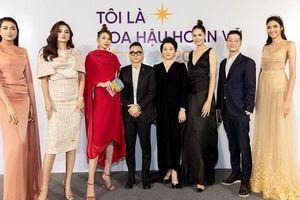 Thanh Hằng sang chảnh, H'Hen Niê vắng mặt khi công bố top 60 'Hoa hậu Hoàn vũ Việt Nam 2019'