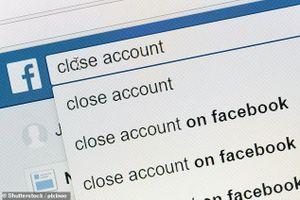 Nghiên cứu: Hãy tránh xa Facebook nếu muốn hạnh phúc