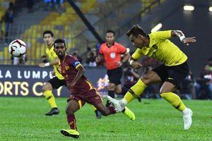 Đối thủ của Việt Nam vùi dập Sri Lanka 6-0