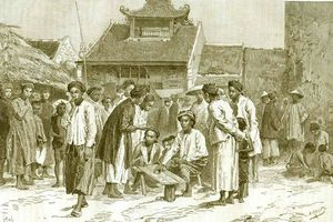 Hơn 300 năm trước, người Việt năng động, buôn bán nhộn nhịp