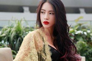 Dàn bạn gái mỹ nhân nhiều tai tiếng của tài tử TVB Lâm Phong
