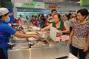 Chủ động bảo đảm nguồn cung thực phẩm cuối năm