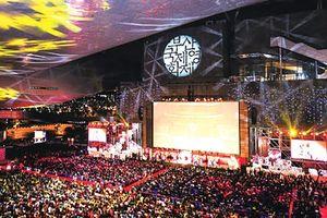 Liên hoan phim Busan lần thứ 24: Mốc son của điện ảnh Hàn Quốc