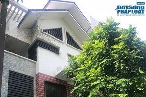 Căn biệt thự 'hoang lạnh' của 'hot girl xứ Thanh' được 'nâng đỡ không trong sáng' tại Hà Nội