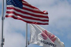 Huawei: Khi 'giấc mơ Mỹ'lụi tàn