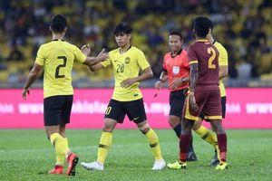 Đè bẹp Sri Lanka, Malaysia gửi cảnh báo tới tuyển Việt Nam