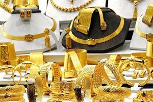 Giá vàng hôm nay 6/10: Cục diện liên tục thay đổi, giá vàng tụt đáy, lên đỉnh