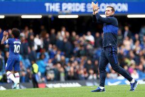 Southampton vs Chelsea: Thăng hoa cùng Lampard