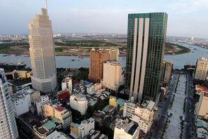 TP Hồ Chí Minh: Sắp đón 115.000 m2 gia nhập thị trường văn phòng