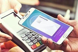 Các nhân tố ảnh hưởng đến ý định sử dụng thanh toán di động của người tiêu dùng