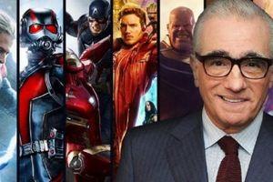 'Avengers: Endgame' bị đánh giá không phải là một tác phẩm điện ảnh