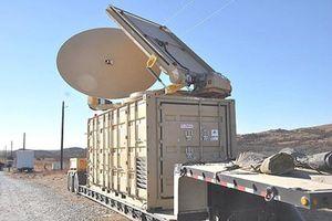 Mỹ sẵn sàng triển khai vũ khí sóng ngắn chống UAV