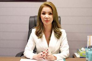 CEO Julie Ngô: Mỹ phẩm là cuộc sống của tôi