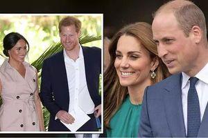 Vợ chồng Công nương Kate thực hiện chuyến công du 'nguy hiểm' nhất từ trước đến nay, bị đánh giá là bắt chước em dâu Meghan Markle